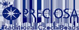 Preciosa - чешские стеклянные бусины