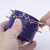 Инструмент для работы с проволокой, 70*50 мм, 3D Bracelet Jig (для браслетов)