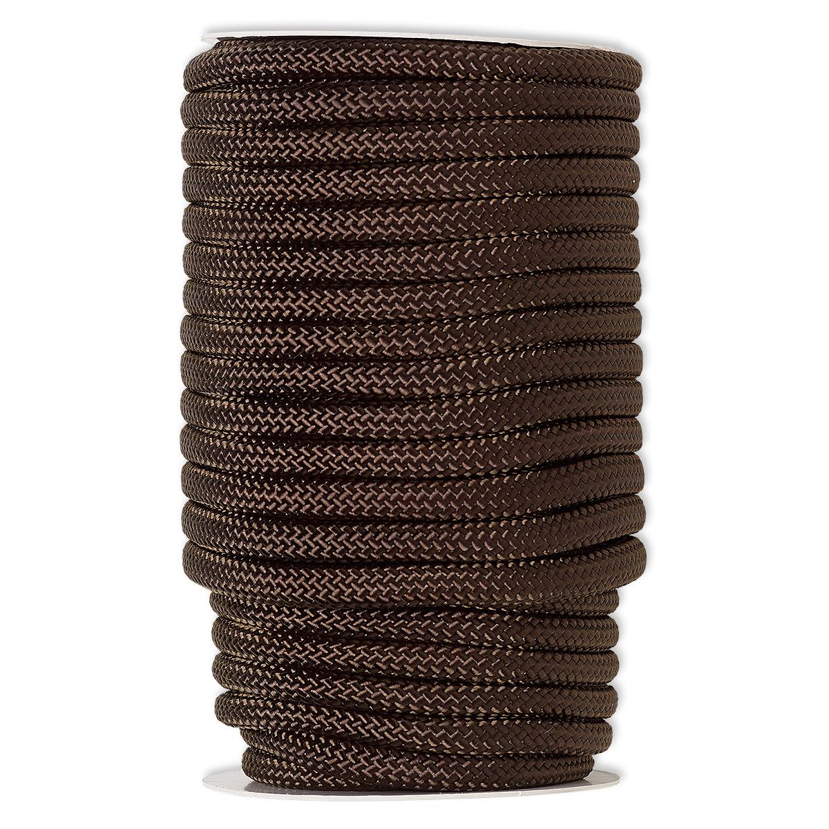 Шнур текстильный 8мм ткани купить в москве в розницу со склада