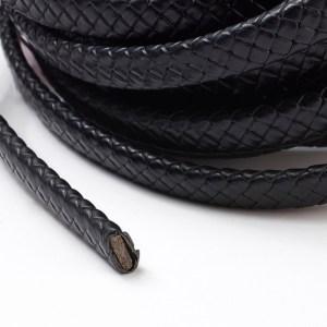 Плоский плетеный шнурок нитки аэрофил мадейра 120 купить